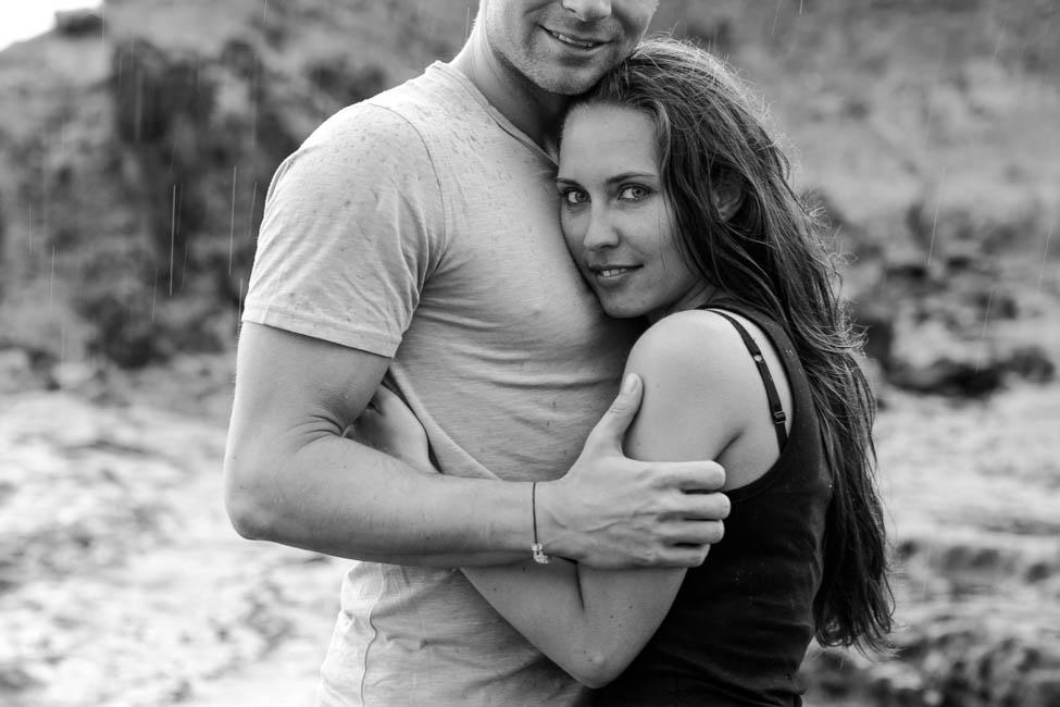 Gran Canaria Couple Shoot Irina Rott Hochzeit
