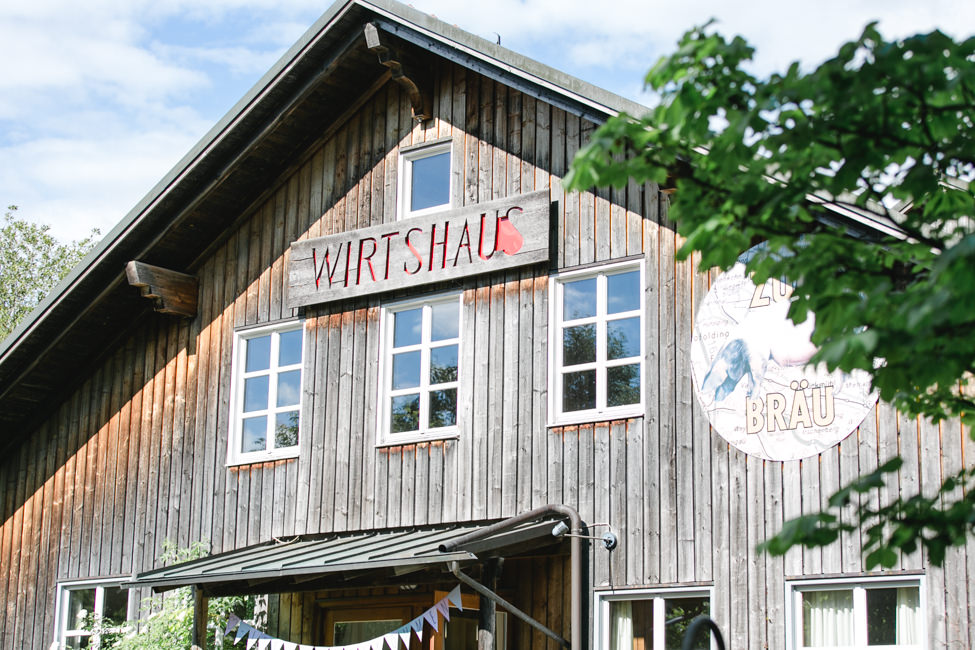 Hochzeit Hermannsdorfer Landwerkstätten