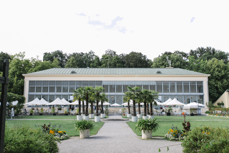 palmenhaus hochzeit
