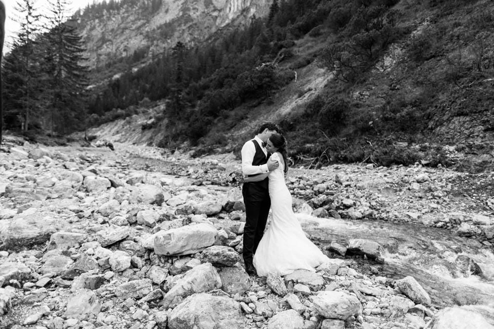 Hochzeitsfotograf Österreich heiraten in den Bergen Österreich