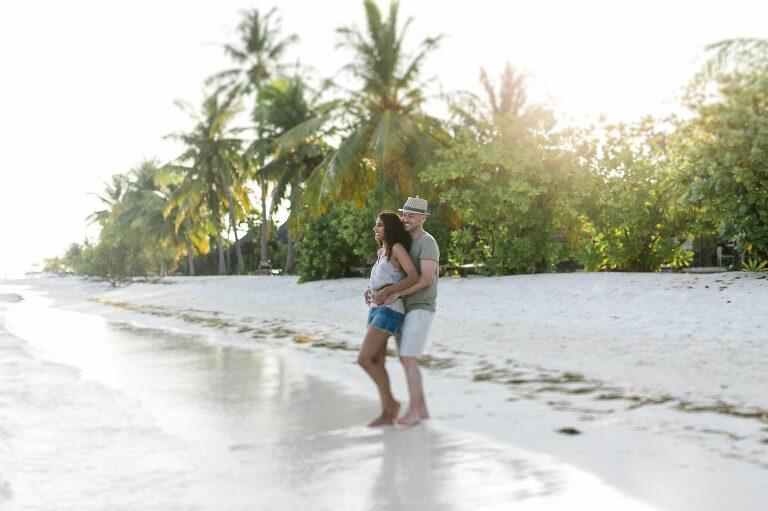 heiraten auf den Malediven Hochzeit