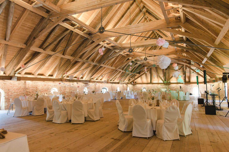Hochzeit Fotograf Schloss Neufrauenhofen