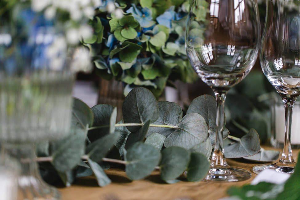 Weinblüte blumen dekoration tegernsee
