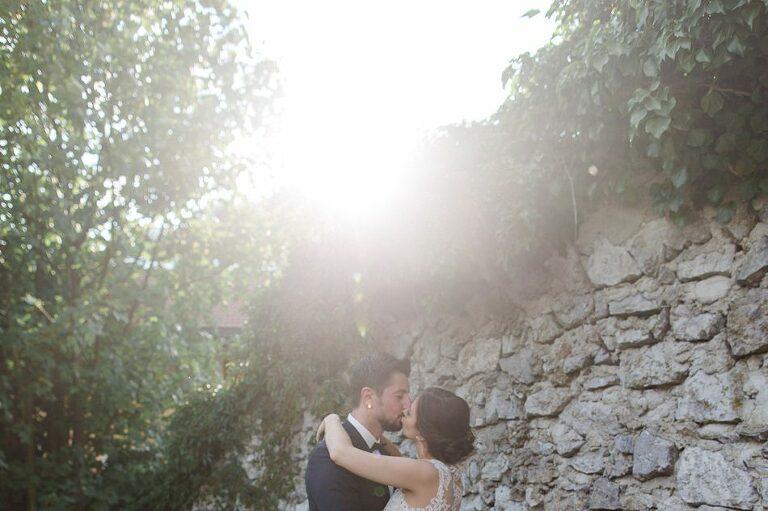 heiraten Schloss matzen