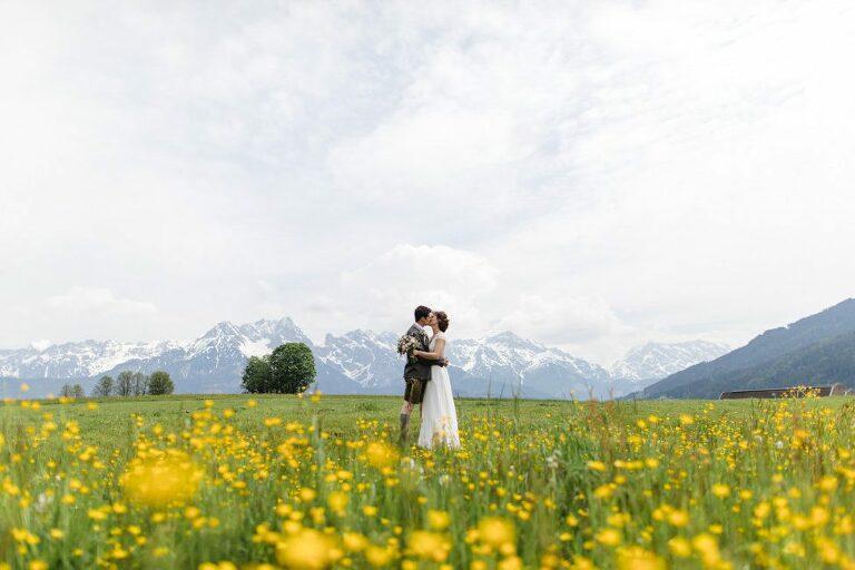 Hochzeitsfotograf Kirchenwirt Leogang Saalfelden