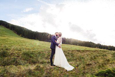 Hochzeit der Schwarzacher