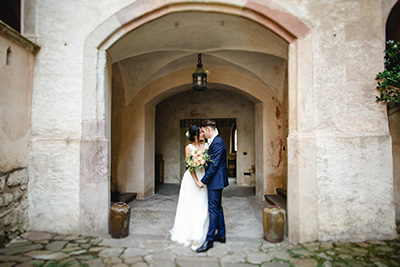 Hochzeit Schloss Freudenstein